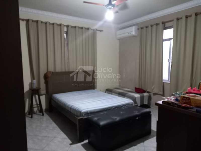 8-quarto - Apartamento à venda Rua Capitão Aliatar Martins,Irajá, Rio de Janeiro - R$ 320.000 - VPAP21890 - 9