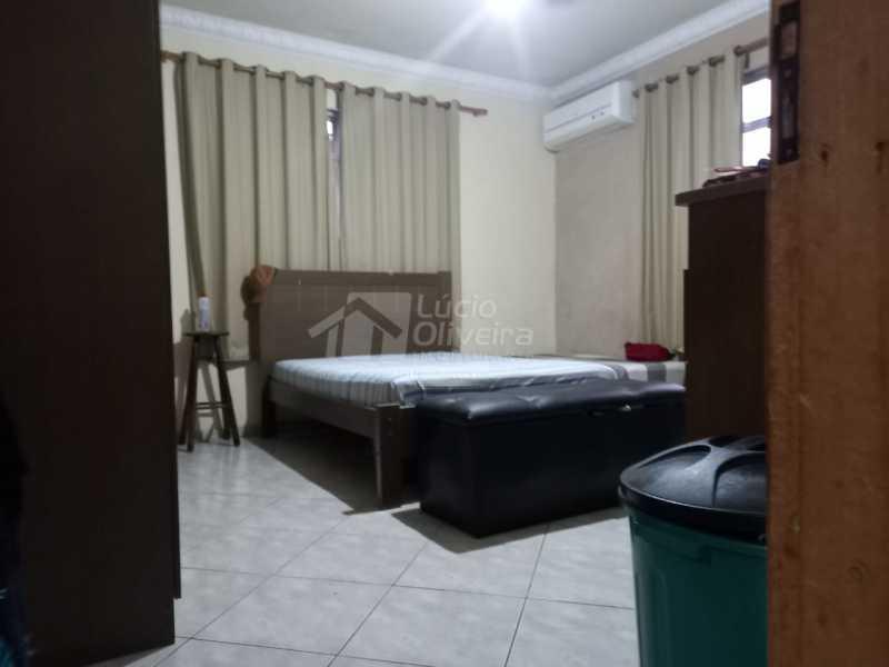 9-quarto - Apartamento à venda Rua Capitão Aliatar Martins,Irajá, Rio de Janeiro - R$ 320.000 - VPAP21890 - 10
