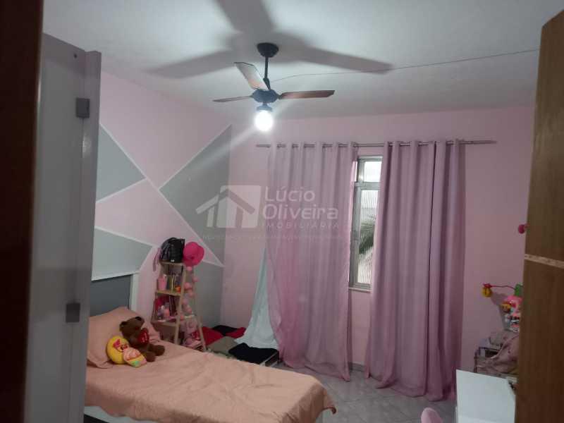 10-quarto - Apartamento à venda Rua Capitão Aliatar Martins,Irajá, Rio de Janeiro - R$ 320.000 - VPAP21890 - 11