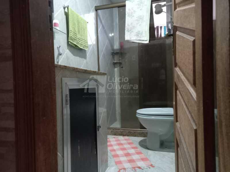 11-bh - Apartamento à venda Rua Capitão Aliatar Martins,Irajá, Rio de Janeiro - R$ 320.000 - VPAP21890 - 12