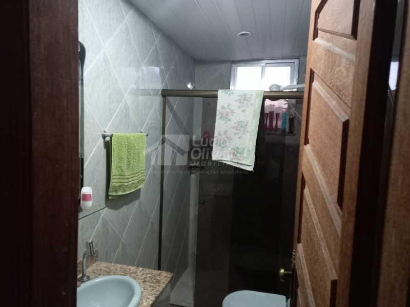 12-bh - Apartamento à venda Rua Capitão Aliatar Martins,Irajá, Rio de Janeiro - R$ 320.000 - VPAP21890 - 13