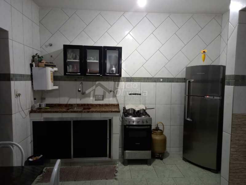 13-cozinha - Apartamento à venda Rua Capitão Aliatar Martins,Irajá, Rio de Janeiro - R$ 320.000 - VPAP21890 - 14