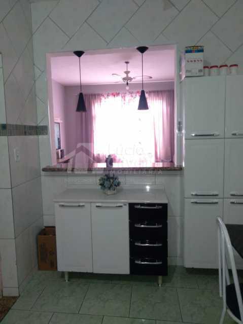 14-cozinha - Apartamento à venda Rua Capitão Aliatar Martins,Irajá, Rio de Janeiro - R$ 320.000 - VPAP21890 - 15
