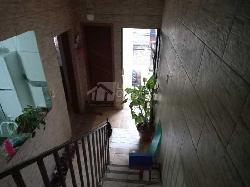 17-escada - Apartamento à venda Rua Capitão Aliatar Martins,Irajá, Rio de Janeiro - R$ 320.000 - VPAP21890 - 18