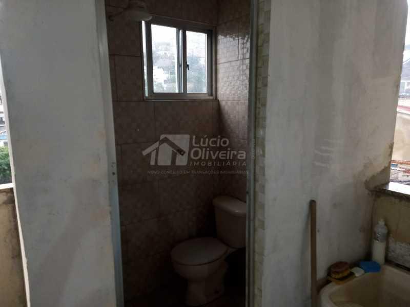 19-bh terraco - Apartamento à venda Rua Capitão Aliatar Martins,Irajá, Rio de Janeiro - R$ 320.000 - VPAP21890 - 20