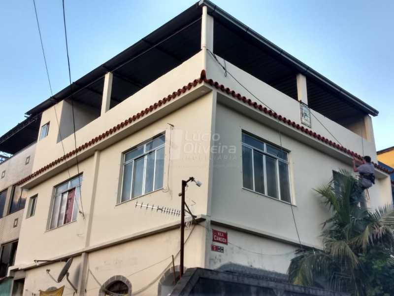 20-fachada - Apartamento à venda Rua Capitão Aliatar Martins,Irajá, Rio de Janeiro - R$ 320.000 - VPAP21890 - 21