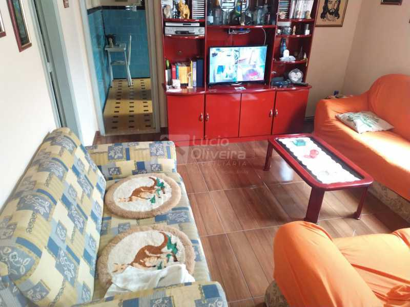1- Sala ambiente - Casa à venda Rua Belarmino de Matos,Vicente de Carvalho, Rio de Janeiro - R$ 470.000 - VPCA30251 - 4