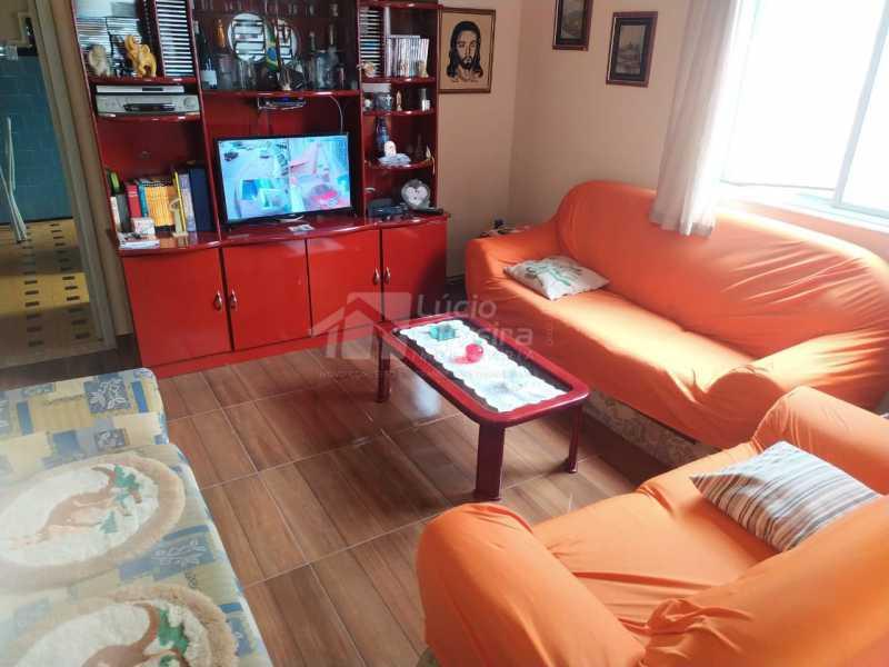 2- Sala ambiente - Casa à venda Rua Belarmino de Matos,Vicente de Carvalho, Rio de Janeiro - R$ 470.000 - VPCA30251 - 1