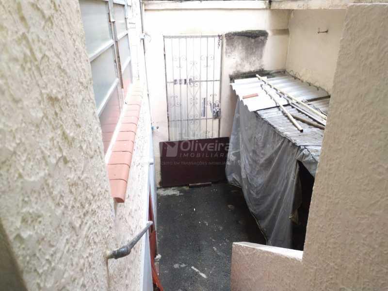 Area Serviço - Casa à venda Rua Belarmino de Matos,Vicente de Carvalho, Rio de Janeiro - R$ 470.000 - VPCA30251 - 16