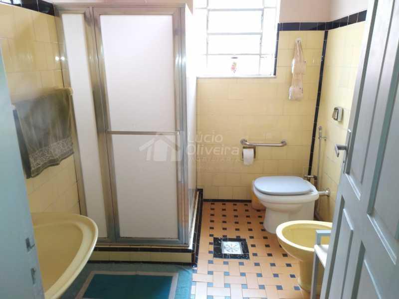 Banheiro social..... - Casa à venda Rua Belarmino de Matos,Vicente de Carvalho, Rio de Janeiro - R$ 470.000 - VPCA30251 - 7