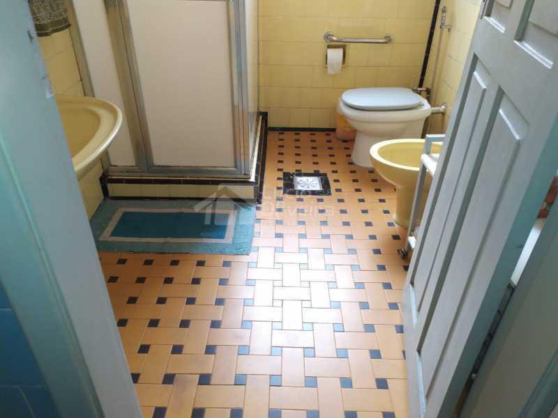 Banheiro social - Casa à venda Rua Belarmino de Matos,Vicente de Carvalho, Rio de Janeiro - R$ 470.000 - VPCA30251 - 8