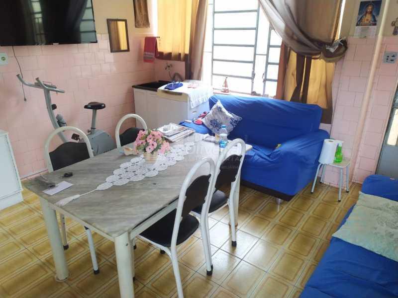 Copa;;; - Casa à venda Rua Belarmino de Matos,Vicente de Carvalho, Rio de Janeiro - R$ 470.000 - VPCA30251 - 15