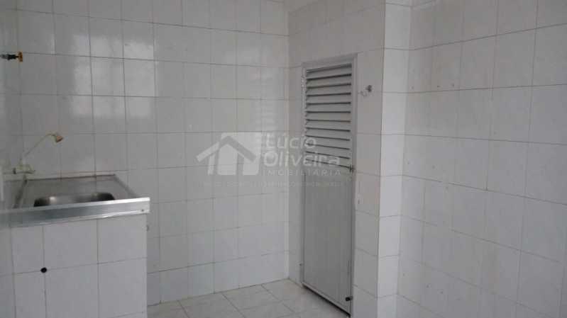 Cozinha ..... - Casa à venda Rua Belarmino de Matos,Vicente de Carvalho, Rio de Janeiro - R$ 470.000 - VPCA30251 - 28