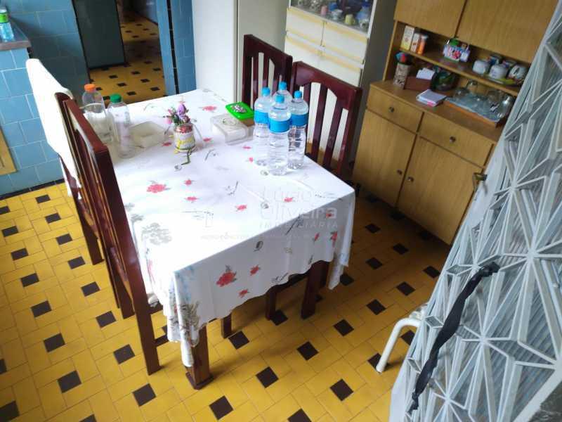 Cozinha ampla - Casa à venda Rua Belarmino de Matos,Vicente de Carvalho, Rio de Janeiro - R$ 470.000 - VPCA30251 - 11
