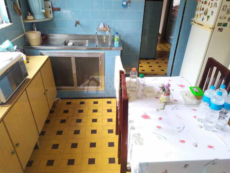Cozinha p - Casa à venda Rua Belarmino de Matos,Vicente de Carvalho, Rio de Janeiro - R$ 470.000 - VPCA30251 - 12