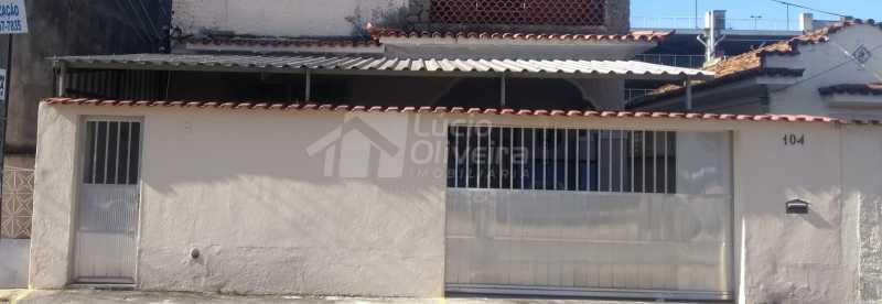 Frente - Casa à venda Rua Belarmino de Matos,Vicente de Carvalho, Rio de Janeiro - R$ 470.000 - VPCA30251 - 21