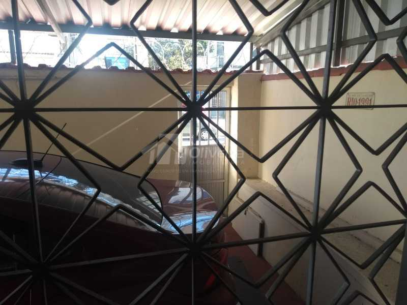 Garagem - Casa à venda Rua Belarmino de Matos,Vicente de Carvalho, Rio de Janeiro - R$ 470.000 - VPCA30251 - 18