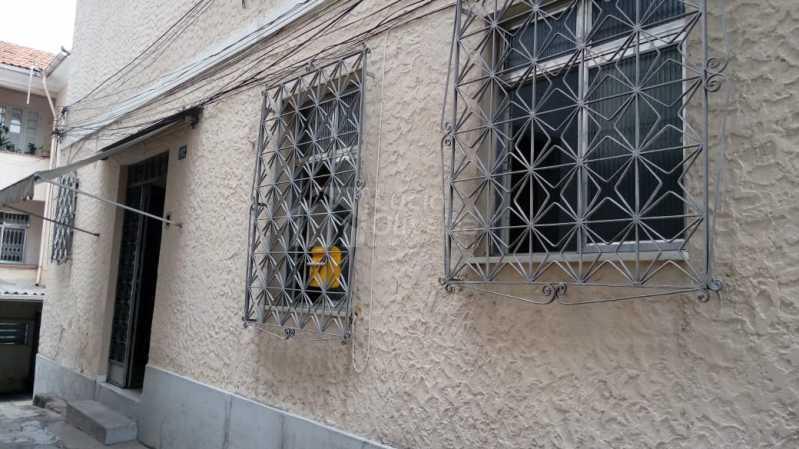 Lateral - Casa à venda Rua Belarmino de Matos,Vicente de Carvalho, Rio de Janeiro - R$ 470.000 - VPCA30251 - 22