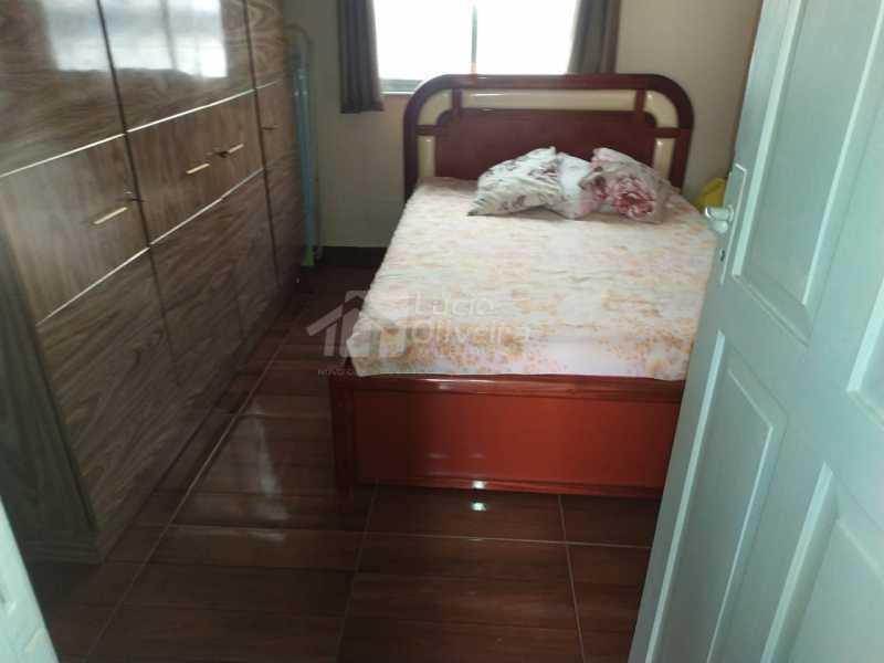 Quarto Casal - Casa à venda Rua Belarmino de Matos,Vicente de Carvalho, Rio de Janeiro - R$ 470.000 - VPCA30251 - 6