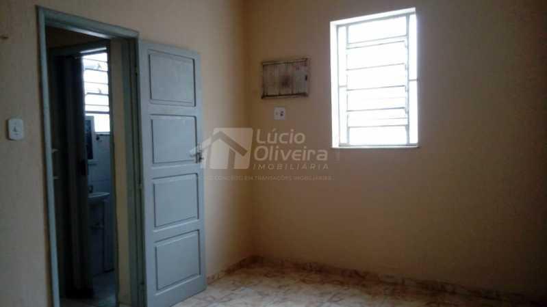Quarto lateral - Casa à venda Rua Belarmino de Matos,Vicente de Carvalho, Rio de Janeiro - R$ 470.000 - VPCA30251 - 25