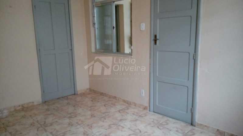 sala alateral - Casa à venda Rua Belarmino de Matos,Vicente de Carvalho, Rio de Janeiro - R$ 470.000 - VPCA30251 - 24