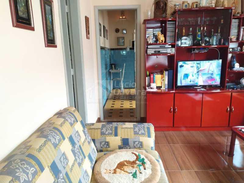 Sala ambiente - Casa à venda Rua Belarmino de Matos,Vicente de Carvalho, Rio de Janeiro - R$ 470.000 - VPCA30251 - 3
