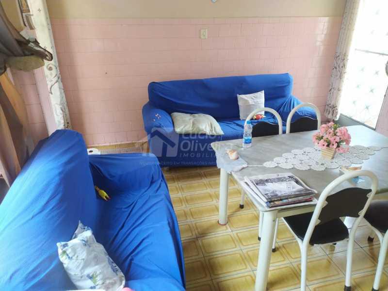 Sala estar - Casa à venda Rua Belarmino de Matos,Vicente de Carvalho, Rio de Janeiro - R$ 470.000 - VPCA30251 - 26