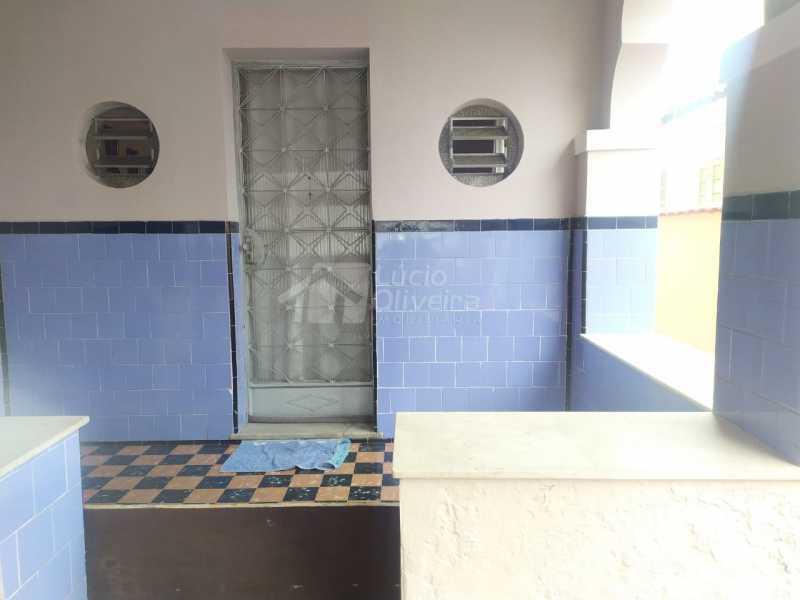 Varanda - Casa à venda Rua Belarmino de Matos,Vicente de Carvalho, Rio de Janeiro - R$ 470.000 - VPCA30251 - 20
