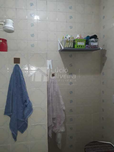 banheiro de empregada. - Casa à venda Travessa Loreto,Olaria, Rio de Janeiro - R$ 330.000 - VPCA30253 - 26