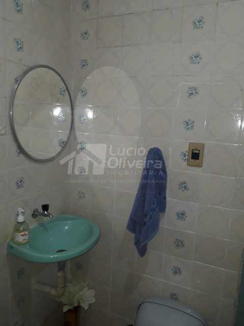 banheiro empregada. - Casa à venda Travessa Loreto,Olaria, Rio de Janeiro - R$ 330.000 - VPCA30253 - 25