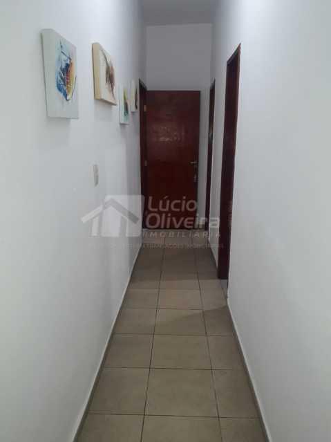 circulaçao. - Casa à venda Travessa Loreto,Olaria, Rio de Janeiro - R$ 330.000 - VPCA30253 - 11