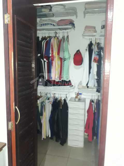 closet 2. - Casa à venda Travessa Loreto,Olaria, Rio de Janeiro - R$ 330.000 - VPCA30253 - 13