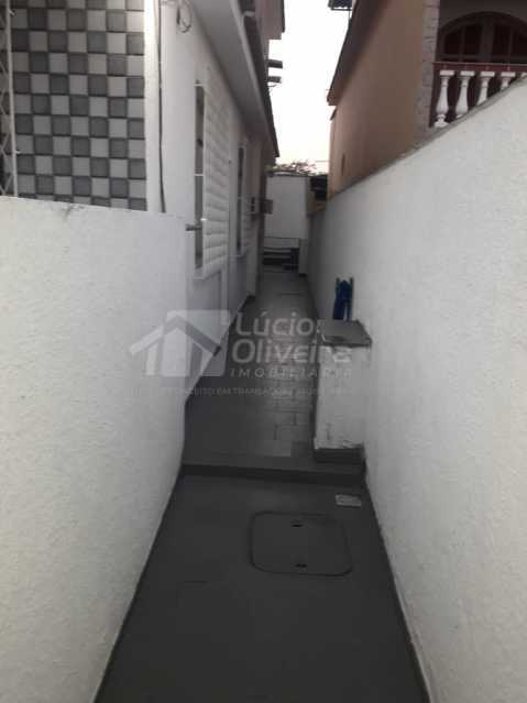 corredor. - Casa à venda Travessa Loreto,Olaria, Rio de Janeiro - R$ 330.000 - VPCA30253 - 4