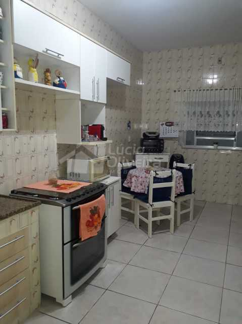 cozinha 2. - Casa à venda Travessa Loreto,Olaria, Rio de Janeiro - R$ 330.000 - VPCA30253 - 19
