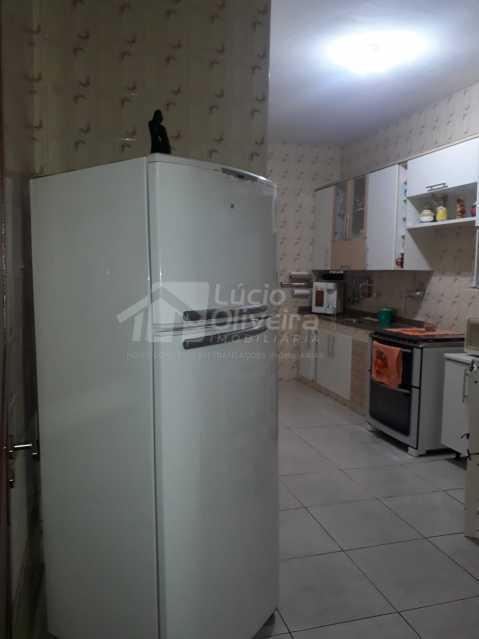 cozinha. - Casa à venda Travessa Loreto,Olaria, Rio de Janeiro - R$ 330.000 - VPCA30253 - 22