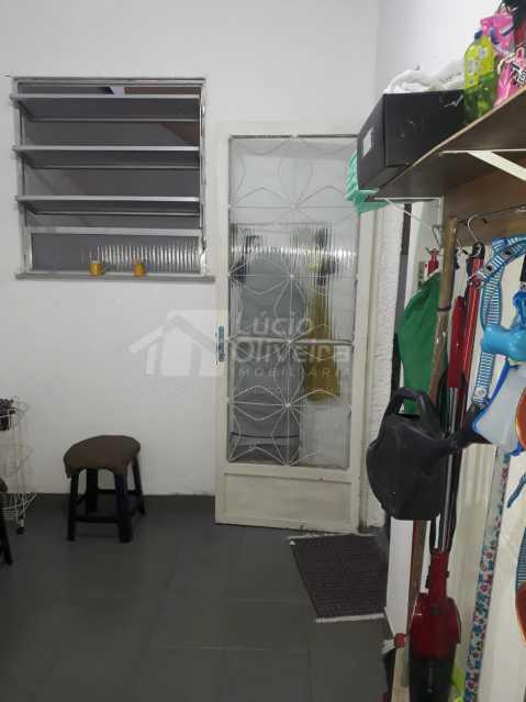 dependencia de empregada. - Casa à venda Travessa Loreto,Olaria, Rio de Janeiro - R$ 330.000 - VPCA30253 - 23