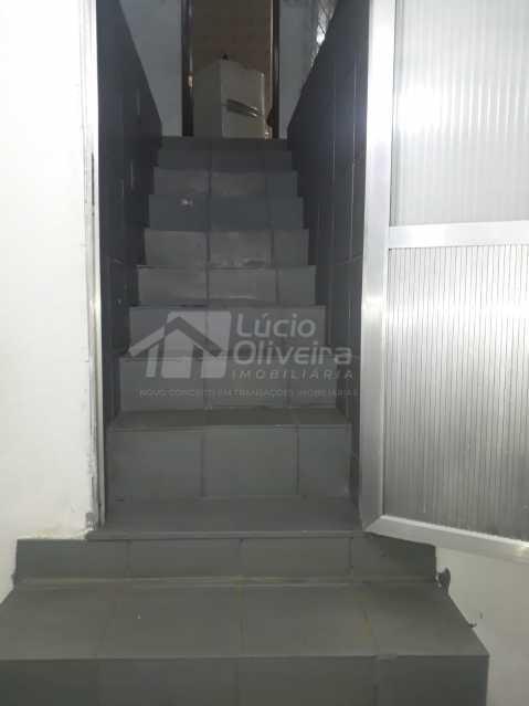 escada quarto externo. - Casa à venda Travessa Loreto,Olaria, Rio de Janeiro - R$ 330.000 - VPCA30253 - 31