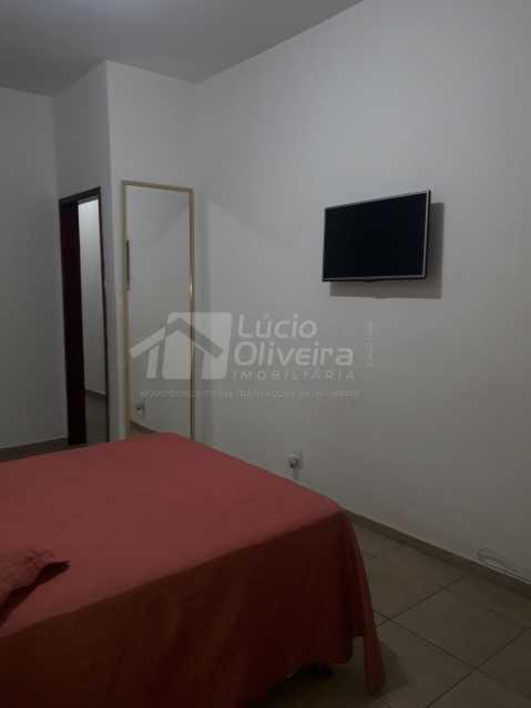 quarto 1. - Casa à venda Travessa Loreto,Olaria, Rio de Janeiro - R$ 330.000 - VPCA30253 - 10