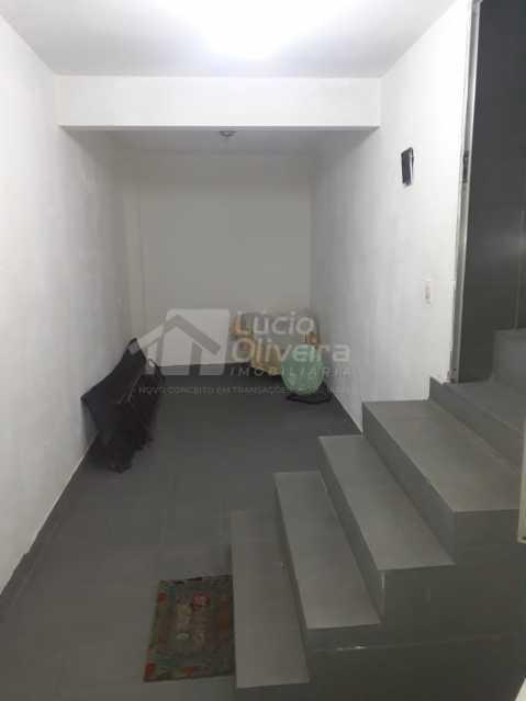quarto externo. - Casa à venda Travessa Loreto,Olaria, Rio de Janeiro - R$ 330.000 - VPCA30253 - 30