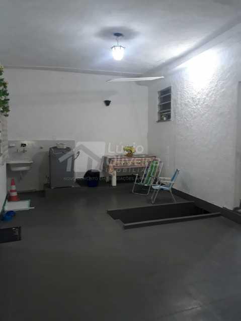 quintal e area de serviço. - Casa à venda Travessa Loreto,Olaria, Rio de Janeiro - R$ 330.000 - VPCA30253 - 27