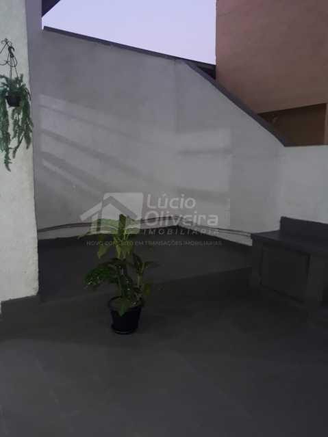 quintal. - Casa à venda Travessa Loreto,Olaria, Rio de Janeiro - R$ 330.000 - VPCA30253 - 28