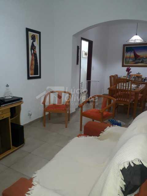 sala 2. - Casa à venda Travessa Loreto,Olaria, Rio de Janeiro - R$ 330.000 - VPCA30253 - 7