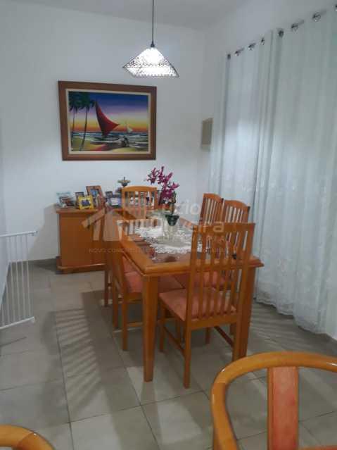 sala de jantar. - Casa à venda Travessa Loreto,Olaria, Rio de Janeiro - R$ 330.000 - VPCA30253 - 5