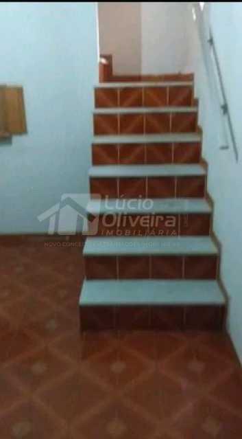 Acesso segundo Andar - Casa à venda Rua Eduardo Studart,Campo Grande, Rio de Janeiro - R$ 350.000 - VPCA50038 - 11