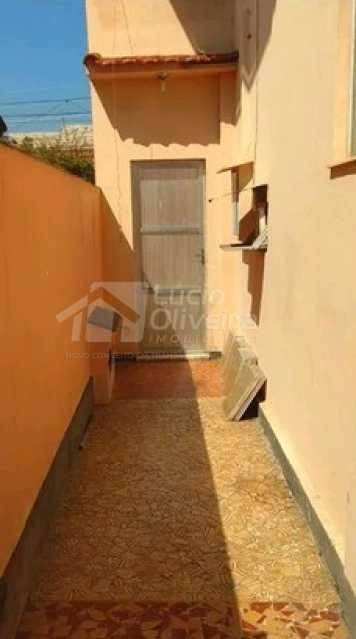 Area Livre aberta - Casa à venda Rua Eduardo Studart,Campo Grande, Rio de Janeiro - R$ 350.000 - VPCA50038 - 14