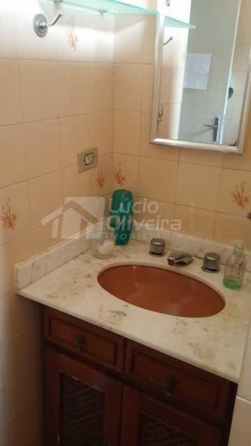 Bnheiro social - Casa à venda Rua Eduardo Studart,Campo Grande, Rio de Janeiro - R$ 350.000 - VPCA50038 - 9
