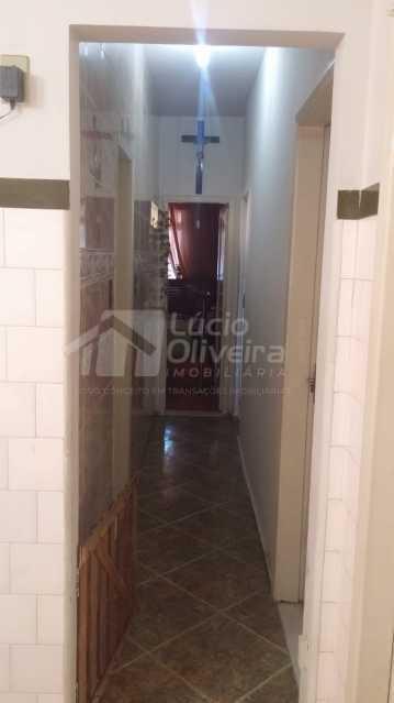 Circulaçaõ.. - Casa à venda Rua Eduardo Studart,Campo Grande, Rio de Janeiro - R$ 350.000 - VPCA50038 - 18