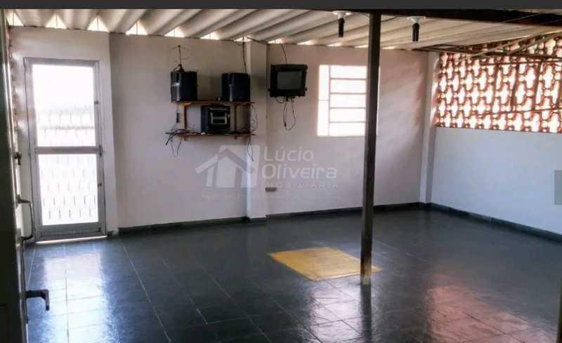 Terraço 2 - Casa à venda Rua Eduardo Studart,Campo Grande, Rio de Janeiro - R$ 350.000 - VPCA50038 - 15