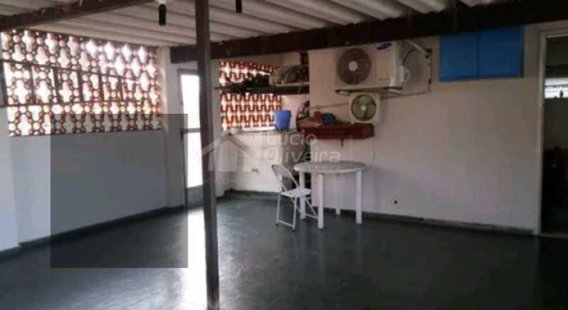 Terraço3 - Casa à venda Rua Eduardo Studart,Campo Grande, Rio de Janeiro - R$ 350.000 - VPCA50038 - 16