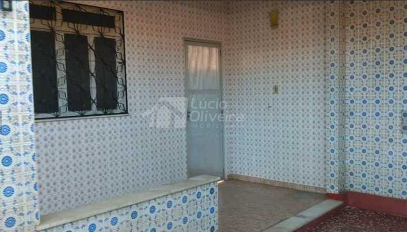 Varanda - Casa à venda Rua Eduardo Studart,Campo Grande, Rio de Janeiro - R$ 350.000 - VPCA50038 - 3